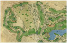 Hobbs New Mexico Map by Hobbs New Mexico Golf Course Design