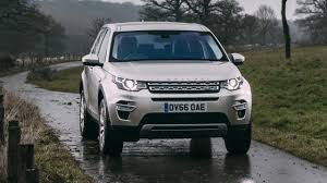 discovery land rover land rover discovery sport 2017 review top gear