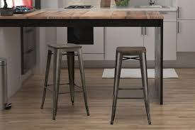 modern kitchen bar stools furniture stool inspiration metal bar stools with brown wooden