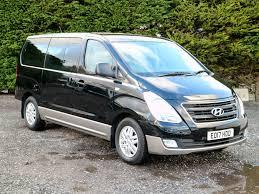 mpv car 2017 used hyundai i800 se 168bhp automatic 8 seat mpv minibus