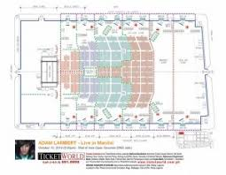 mall of asia floor plan adam lambert glam nation tour mall of asia manila