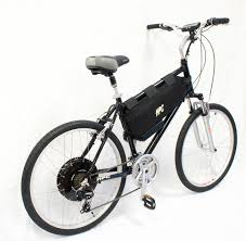 Comfort Bicycle Handlebars Cruiser 2000w Hi Power Cycles