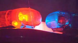 amber lighting danbury ct suspect fleeing police strikes police cars injures officer danbury