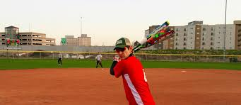 best slowpitch softball bats best slowpitch softball bats of 2016 busted wallet
