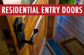 Exterior Door Repair Door Repair And Replacement Services In Dallas Fort Worth