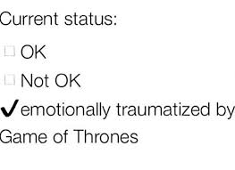 Memes In Text Form - hold the door memes from game of thrones prove fans are gutted