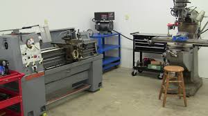 moving the clausing colchester lathe youtube
