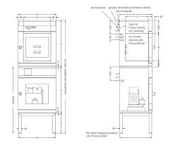 laboratory drying oven vacuum floor standing vo memmert