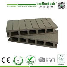 china wpc prefab decks wood composite outdoor decking flooring