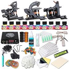 best tattoo kits 2018 reviews twenty motion