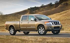 nissan truck titan pre owned 2004 2010 nissan titan truck trend