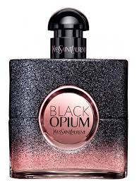 si e yves laurent black opium floral shock yves laurent perfume a