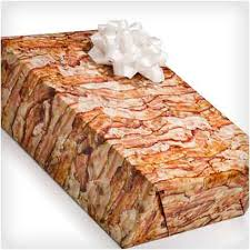 bacon wrapping paper 31 stuffers they won t expect dodo burd