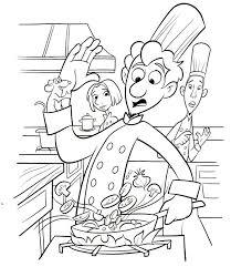 coloriage cuisine coloriage cuisinier autres coloriages cuisine coloriage chef