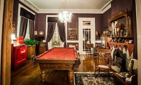 Roosevelt Lodge Dining Room by Top Historic Inns 2015 Bed And Breakfast