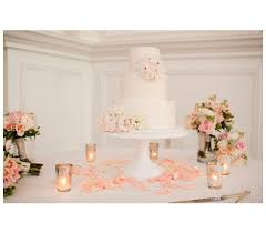 best 25 wedding cake table decorations ideas on pinterest