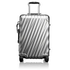 international carry on 19 degree aluminum tumi united states
