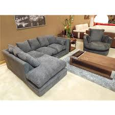 Fabric Swivel Chairs by Details About Dylan Corner Sofa Left Hand Plus Swivel Chair All