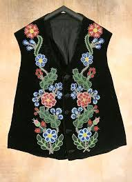 104 best beaded clothing images on pinterest native american
