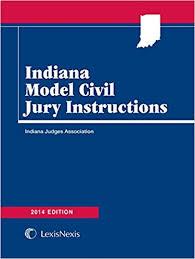 ny pattern jury instructions lexis indiana model civil jury instructions indiana judges association