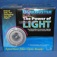 How To Replace Pool Light Darkbuster Deluxe Above Ground Pool Light U2013 Comprehensive Above
