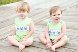 is anyone else loving smocked baby clothes babycenter