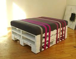 Upcycle Ottoman 33 Best Upcycle Ottomans Images On Pinterest Banquettes