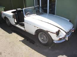 Classic Sports Cars - welcome to sussex sports cars sales of classic cars by gerry