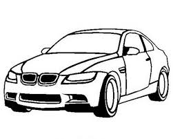 bmw m3 coloring pages easy free cars coloring pages kids