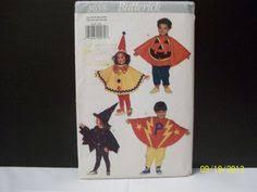 Butterick Halloween Costume Patterns Butterick Halloween Pattern 6733 Girls Size 12 14 Cheerleader