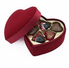 heart chocolate heart chocolate selection box 12 two layers rchocolatelondon