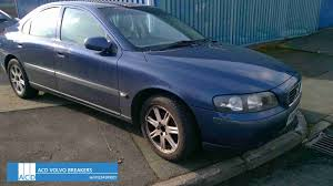 volvo s60 model summary acd volvo breakers