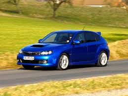 subaru hatchback wrx sti hatchback 3rd generation wrx sti subaru database