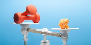exercise vs diet the truth about weight loss huffpost