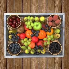 weekly fruit delivery london s best fresh fruit delivery weekly fruit boxes from nourish
