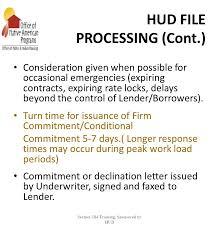 section 184 indian housing loan guarantee program ppt download