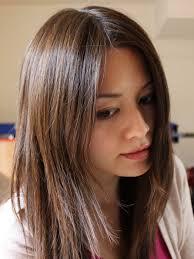 brown hair medium length hairstyles shoulder length haircuts brown hair