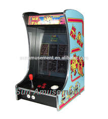 Ms Pacman Cabinet Pacman Pacman Suppliers And Manufacturers At Alibaba Com
