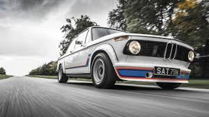 2002 bmw turbo tg drives the bmw 2002 top gear
