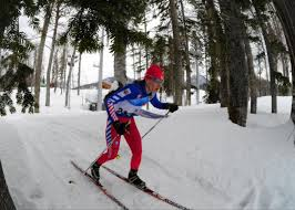 russian women took all the medals in female sprint with orienting