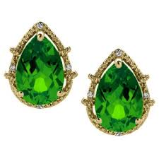 emerald stud earrings emerald earrings emerald stud earrings emerald hoop earrings from