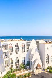 chambres d hotes la grande motte hotel les corallines thalasso la grande motte