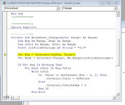 vba excel code issue microsoft community