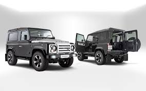 1975 land rover land rover u0027s finest enhanced by overfinch cars