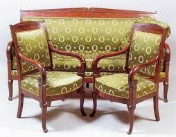 restaurer canapé canapé restauration tout savoir sur l ameublement restauration et