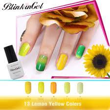 online get cheap nail polish yellow aliexpress com alibaba group