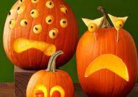 Funny Halloween Pumpkin Designs - halloween pumpkin carving 2017 ideas for adults halloween