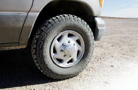 Grand Cherokee Off Road Tires Off Road Tire Test Nexen Roadian Mt