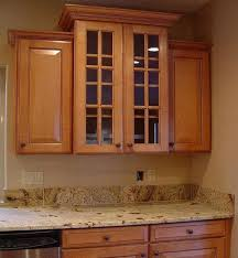 how to add crown moulding to cabinets add crown molding to kitchen cabinets kitchen clan