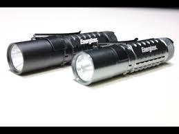 tac light flash light energizer tactical light back up edc flashlights youtube